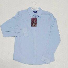Рубашки - Рубашка новая р.158, 0