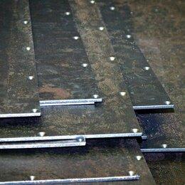 Стеновые панели - Бронепанели, панели из брони, пулестойкий стали, 0