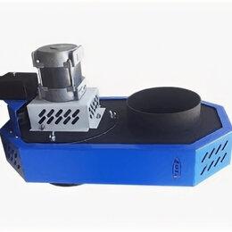 Дымоходы - Дымосос центробежный D150, 0