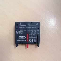 Защитная автоматика - Выключатель PS-BHD-0100 (24701), 0