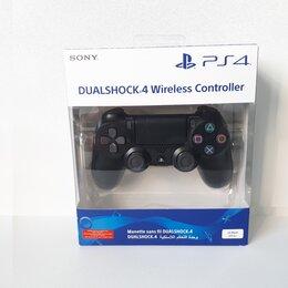Аксессуары - Геймпад DualShock 4 V2 Оригинал, 0