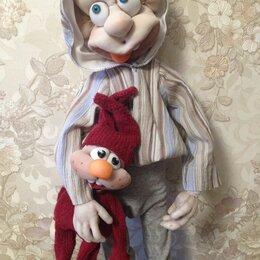"""Статуэтки и фигурки - Интерьерная кукла """"Любимая игрушка"""", 0"""