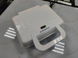 Сэндвичницы и приборы для выпечки - Вафельница, 0