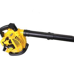 Воздуходувки и садовые пылесосы - Воздуходувка бензиновая GB-26 huter, 0