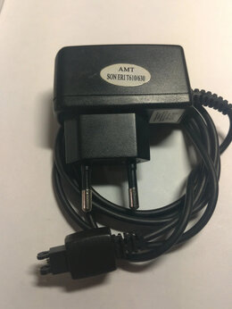 Зарядные устройства и адаптеры - Sony Ericsson сетевой блок питания., 0