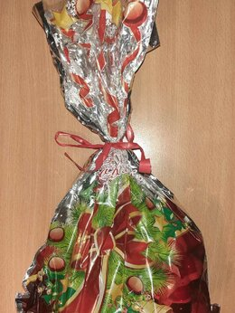 Ночники и декоративные светильники - Светильник/лампа в виде Деда Мороза, 0