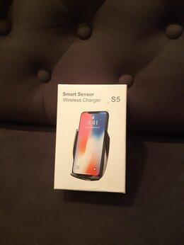 Держатели для мобильных устройств - Держатель для телефона smart sensor S5, 0
