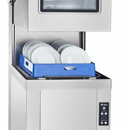 Посудомоечные машины - Машина посудомоечная купольного типа Abat МПК-700К , 0