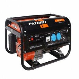 Электрогенераторы - Генератор бензиновый Patriot GP 3510 474101535, 0