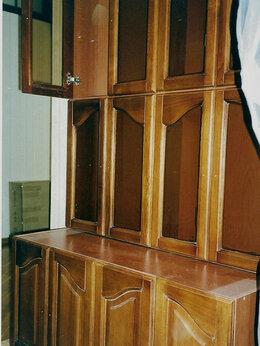 Стеллажи и этажерки - Фасады из дуба (от библиотеки, сделаны на заказ ), 0