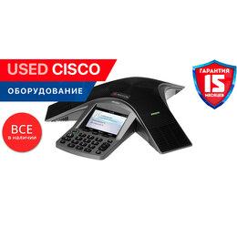 Цифро-аналоговые преобразователи - Polycom SoundStation CX3000 (used), 0