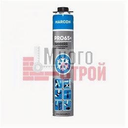 Изоляционные материалы - Пена монтажная профессиональная MARCON PRO 65 (зимняя), 0