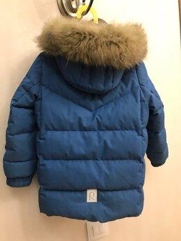 Куртки и пуховики - Пуховик Reima, 0