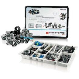 Конструкторы - Конструктор LEGO Education Mindstorms EV3 45560…, 0