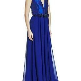 Платья - Платье в пол новое , 0
