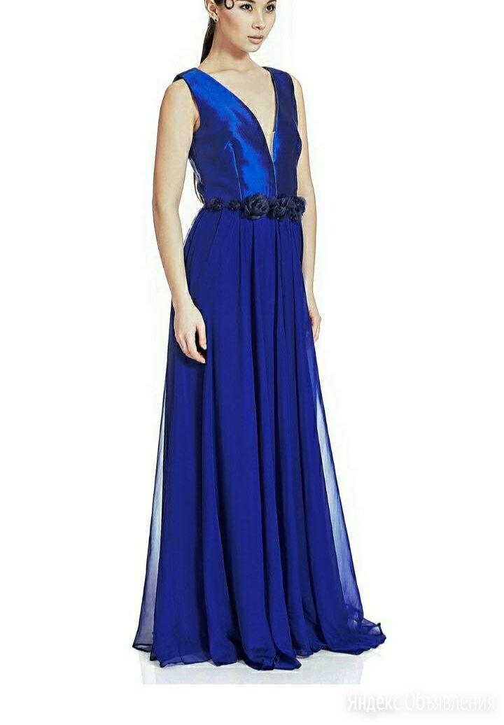 Платье в пол новое  по цене 1700₽ - Платья, фото 0