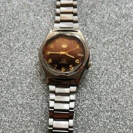 Умные часы и браслеты - Часы наручные АUTO5 ,мужские .на ходу.календарь ., 0