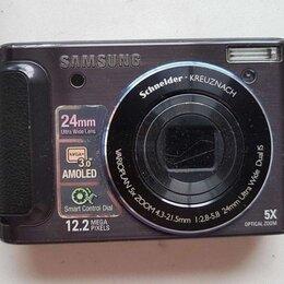Фотоаппараты - Компактный фотоаппарат samsung wb 1000, 0