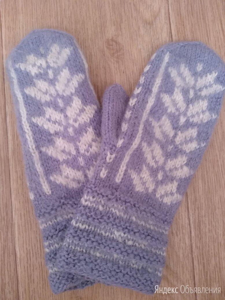 Варежки для девочки по цене 80₽ - Перчатки и варежки, фото 0