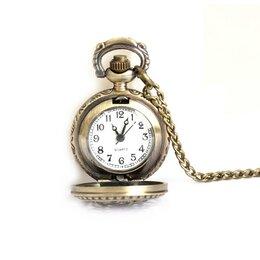 Карманные часы - Часы кулон., 0