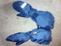 Перчатки и варежки - Варежки деткам (продажа/обмен), 0