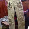Вельветовые женские джинсы с карманами по цене 1850₽ - Брюки, фото 3