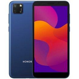 Мобильные телефоны - Honor 9S 2/32 Blue, 0