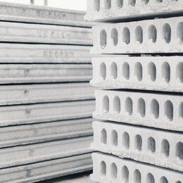 Железобетонные изделия - Плиты ПБ, 0