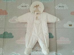 Комбинезоны - Зимний комбинезон Kerry для девочки. Размер - 74, 0