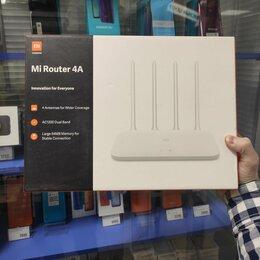 Проводные роутеры и коммутаторы - Xiaomi Mi Router 4C, 0