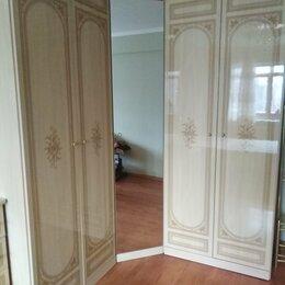Шкафы, стенки, гарнитуры - Спальный гарнитур фабрика Шатура мебель в отличном состоянии , 0