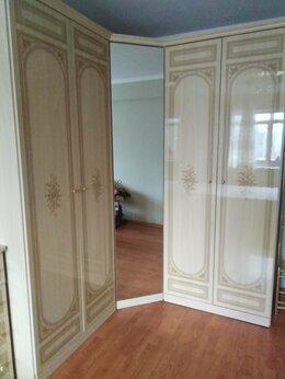 Шкафы, стенки, гарнитуры - Спальный гарнитур фабрика Шатура мебель в…, 0