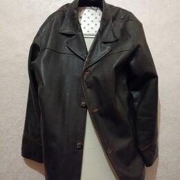 Куртки - Мужская куртка H&S, 0