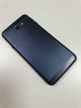 Мобильные телефоны - Samsung J5 Prime, 0