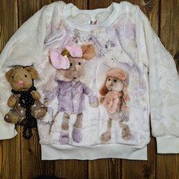 Толстовки - детская одежда, толстовка, 0