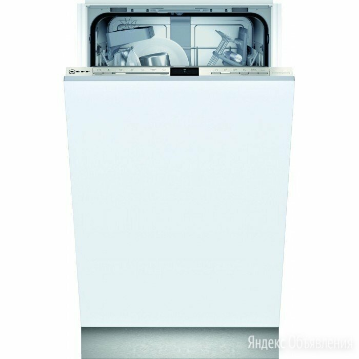 Посудомоечная машина Bosch по цене 20000₽ - Посудомоечные машины, фото 0