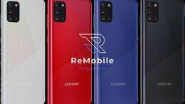 Мобильные телефоны - Samsung Galaxy A12/21s 32/64GB, 0