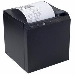 Принтеры чеков, этикеток, штрих-кодов - Чековый принтер АТОЛ Jett, 0