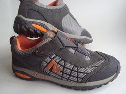 Кроссовки и кеды -  Merrel кроссовки Размер 37 подростковый, 0
