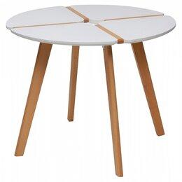 Столы и столики - Стол обеденный  D 80 см, 0