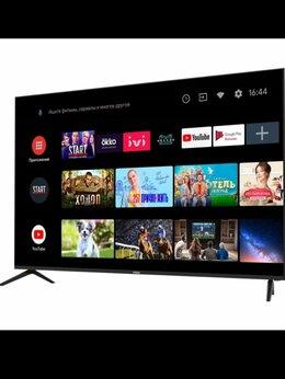 Телевизоры - Телевизор Haier H50K6UG, 0