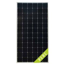 Солнечные батареи - Солнечная батарея Sila Solar 370Вт PERC ( 5BB ), 0