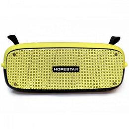 Акустические системы - Bluetooth Колонка Hopestar A20 10W*2 + 35W BASS , 0