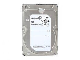 Внешние жесткие диски и SSD - Винчестер SATA 1Tb Seagate, 0