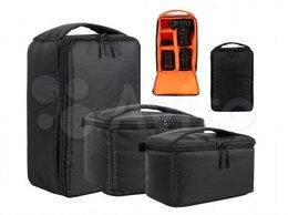 Сумки, чехлы для фото- и видеотехники - Чехол сумка для фототехники 34x22x17cm, 0