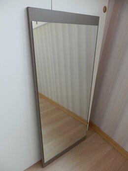 Зеркала - Зеркало 43х90 см, 0