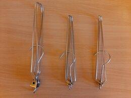 Вешалки-плечики - Плечики складные, 42 см (3 шт.), 0