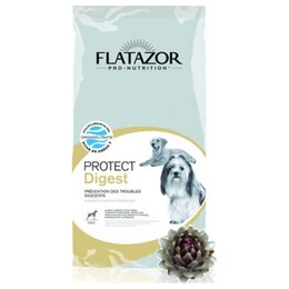 Корма  - Сухой корм Flatazor Protect Digest 12 кг, 0