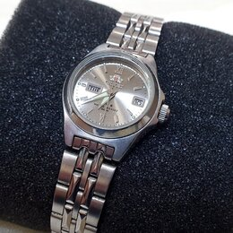 Наручные часы - Часы ORIENT женские , 0