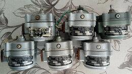 Электроустановочные изделия - Электродвигатель асинхронный рд-09, рд-09-П2А и…, 0